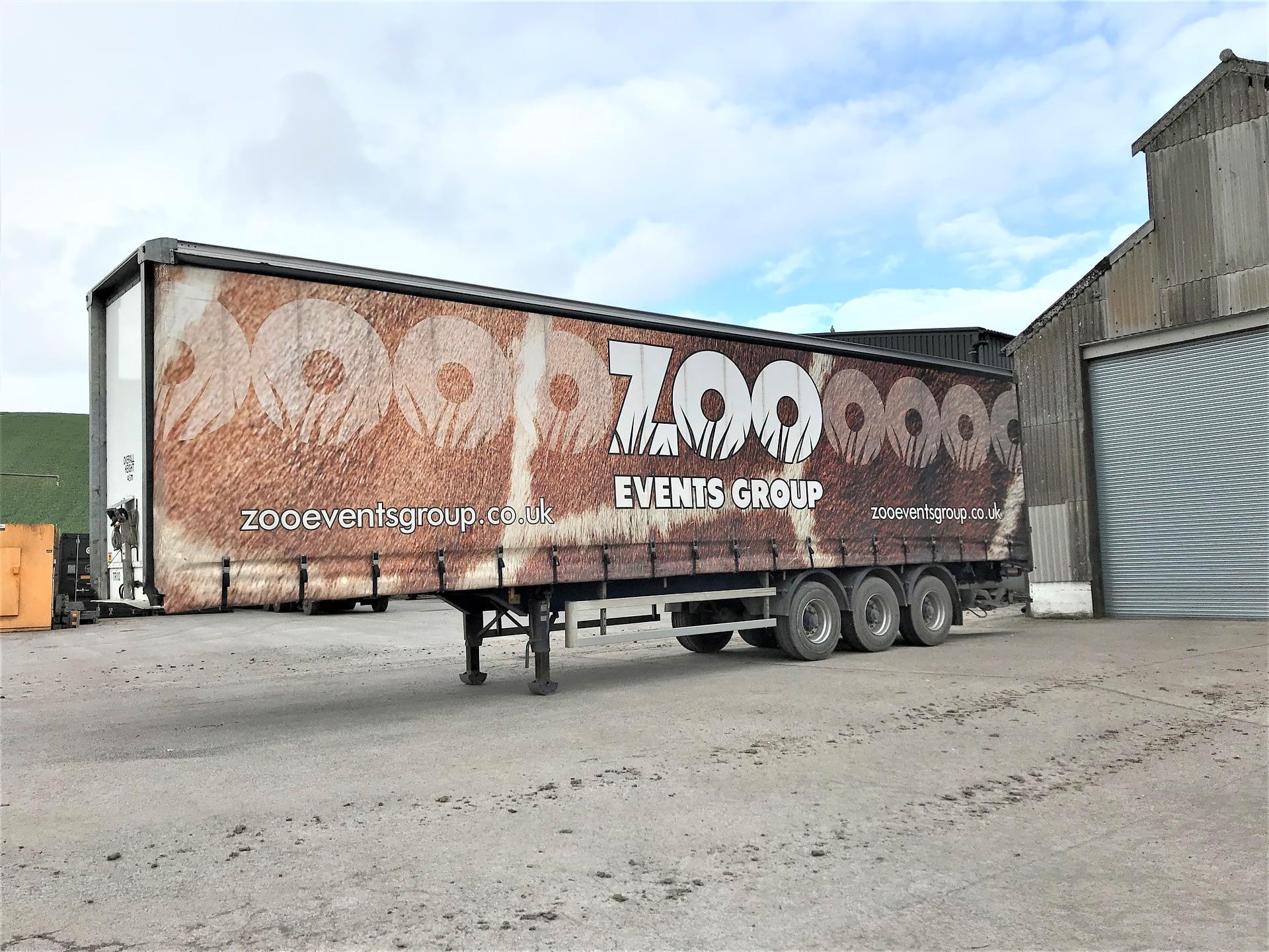 Lorry Unloading